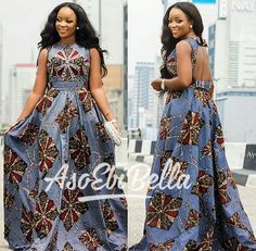 BellaNaija Weddings presents #AsoEbiBella – Vol. 185 – The Latest Aso Ebi Styles