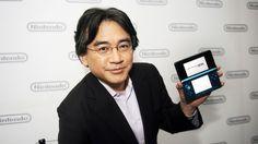 Quem foi Satoru Iwata?