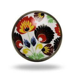 Ceramic Aninha Knob