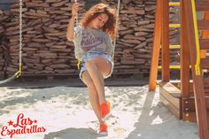 Orange canvas shoes Las Espadrillas. Summer , sun and oranges- ladies love it.#fashion #moda #buy #shoes #footwear #style  #woman #sneakers #keds #converse #Обувь #стиль #journal #vans #palladium #look #like #bestoftheday #madeinukraine #hypebeast #sneakerfreaker #sneakernews #goodlook #кеды #стиль #мода #бренд #обувь #магазин #производство #дизайн