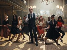 VIDEO: Check Out Jude Law's Slick Dance Moves http://greatideas.people.com/2014/08/07/jude-law-dancing-video-johnnie-walker/