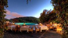 Hôtel Penha Longa ***** - Restaurant