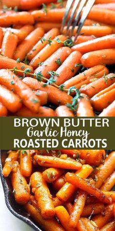 Cheesy Recipes, Mexican Food Recipes, Vegetarian Recipes, Cooking Recipes, Steak Recipes, Zoodle Recipes, Healthy Recipes, Honey Roasted Carrots, Cooked Baby Carrots