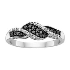 Mm... Black diamonds...I'm in such trouble-my new obsession!