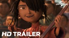 EN CARTELERA - Kubo y la Búsqueda Samurái - Trailer en español (Universal Pictures)