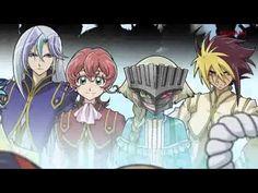 Yu-Gi-Oh! Zexal: Duel Carnival (Konami), 3DS - Debut Trailer