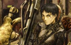 Takeshi Obata adapte All You Need Is Kill