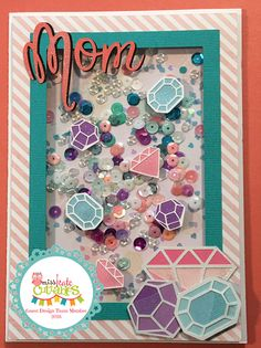Princess Jewels, Tags, Borders and Corners Set, and Card Phrases.
