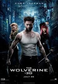 I love wolverine, but this is not what I was expecting, looking forward to Future/Past.