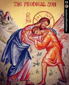 """PRT 2: """"We must resolve to turn ourselves around, with God's help, and fight against the enemy of our souls. Holiness comes only to those who struggle. - Abbot Tryphon"""