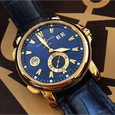 The absolutely stunning and classy rose gold blue dial Dual Time! @ecjluxe @thebillionairesclub @ulysse_nardin_aventura @ulysse_nardin_boca @ulyssenardinofficial #marine #collector #ulyssenardin #nardin #time #watch #watches #timepiece #swisswatch #horology #hautehorology #gold #tourbillon #luxury #lifestyle #yacht #boca #miami #southflorida #eastcoat #westcoast #watchanish #thebillionairesclub #watchporn #UNCollector #art #watchoftheday #reloj by ulysse_nardin_miami