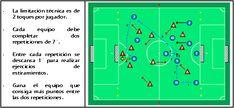 Fútbol Profesional – Partidos Modificados - FútbolCarrasco