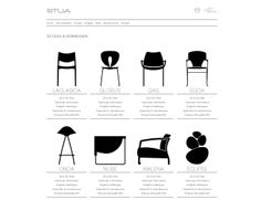 New download page: the STUA collection objects in 3D, 2D, Silouettes, product technical sheets & catalogues are available for download here: DOWNLOADS: www.stua.com/eng/coleccion/catalogue.html