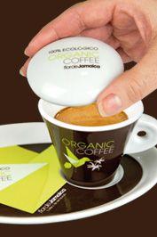 Organic Coffee By Flor de Jamaica
