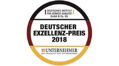 Der #DeutscheExzellenzPreis zeichnet #Startups, #Agenturen, #Unternehmen und #Macher aus