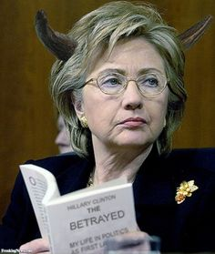 CA Catholic church warns 'mortal sin' to vote for Hillary — she's tool of 'the devil'