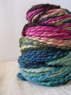OMG! Yarn-a-licious!