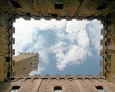 Siena Sky by Nicholas de Wolff on 500px