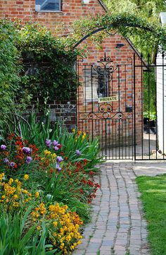 Ringmer Park Open Garden