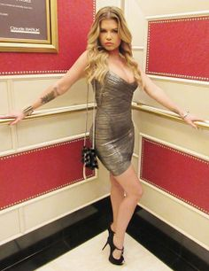 Chanel West Coast Love And Hip Hop Hollywood Season 4 - Trailer  Chanel West Coast will appear in season 4 of Love and Hip Hop Hollywood. Scroll to the video at the end of this article to see Keyshia Cole's version of the trailer. Chanel was born Chelsea Chanel Dudley on September 1 1988. You've most likely seen her alongside Rod Dydek on Ridiculousness.  Chanel does it all. She's a model rapper singer and actress. Chanel has been posting some very revealing pics on Instagram. She is…