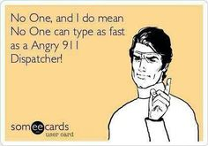 Angry Dispatcher