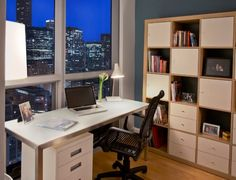 Modern office design suggestions