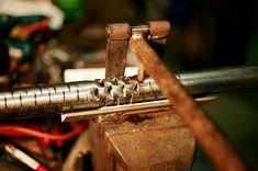 Home made workshop tools - The Jockey Journal Board