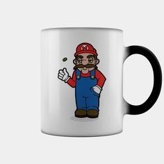 MARIO MUG COLOR CHANGE, Order HERE ==> https://www.sunfrog.com/Gamer/117870194-526146956.html?89699, Please tag & share with your friends who would love it , #jeepsafari #xmasgifts #superbowl