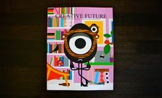 Creative Future Issue #03