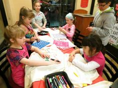 Family Safety Night Baltimore, MD #Kids #Events