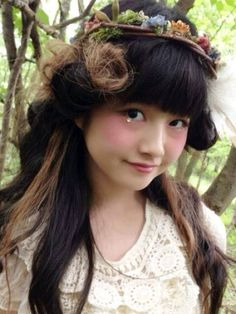 Yui-saaaan :3 This is from the Heart No Hoshi Sakura Gakuin MV, I watched the hell outta that, it's a plain masterpiece <3