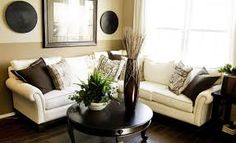 Small #Living #Room Ideas For the Greatest Appearance Visit http://www.suomenlvis.fi/