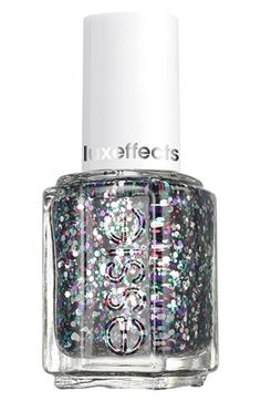 Go sparkly for the holiday!