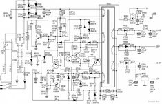 Circuit Diagram Of Power Supply – Best Diagram Collection Hack Internet, Circuit Diagram, Electronics Projects, Collection