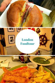 East End: Foodtour in London (Artikel im Reiseblog)