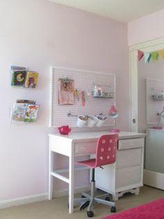 Cute child's desk