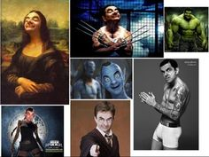 Mr. Bean makes everything better : funny