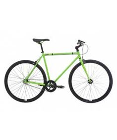 Buy Feral Fixie 59cm Frame Road Bike Green - Mens' at Argos.co.uk, visit Argos.co.uk to shop online for Men's and ladies' bikes