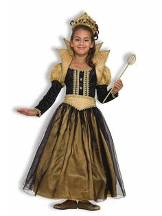 Check out Renaissance Princess Costume - Princess Girls Costumes from Wholesale Halloween Costumes