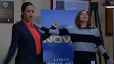 """I strongly believe in the power of the Shoulder Nova. 17 Reasons Why I Think I'd Be BFFs With Amy From """"Brooklyn Movies Showing, Movies And Tv Shows, Annoying Co Workers, Brooklyn 99 Actors, Chelsea Peretti, Jake Peralta, Police Detective, Brooklyn Nine Nine, Matching Pfp"""
