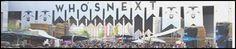 Whos's Next – Paris pret a porter – PARIS – Francia 04-05-06-07 Settembre 2015 Paris Expo – Porte de Versilles – Pavillon 1 – Paris