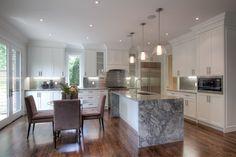 Killdeer | Tuscan Valley Homes Inc #custom #luxury #home #customhome #kitchen