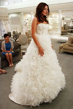 say yes to the dress atlanta tiffany - Google Search | You know ...