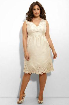 Plus size dress Vestidos Plus Size, Plus Size Dresses, Plus Size Outfits, Big Size Dress, Xl Mode, Mode Plus, Curvy Fashion, Plus Size Fashion, Girl Fashion