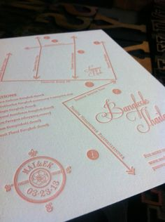 The Mapping of Letterpress | Hartford Prints! Symbolic Representation, Custom Thank You Cards, Letterpress, Symbols, Teaching, Map, Shapes, Prints, Letterpress Printing