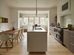 Contemporary classic, bulthaup by Kitchen Architecture