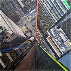 "Painting, ""Cenital V"" Koi, Aerial View, Saatchi Art, Original Paintings, Fair Grounds, The Originals, Canvas, City, Artist"