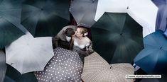 Regen, na und? – Tipps für eine wetterfeste Hochzeit