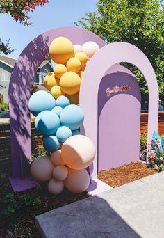 """""""Sea the Magic"""" Enchanted Ocean Party on Kara's Party Ideas   KarasPartyIdeas.com"""