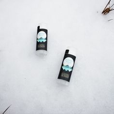 2 of our all natural, protective and repairing lip balm for the adventurer. Nourishing ingredients including Shea Butter and Coconut Oil to soothe ...